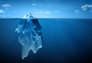 Foto ijsberg